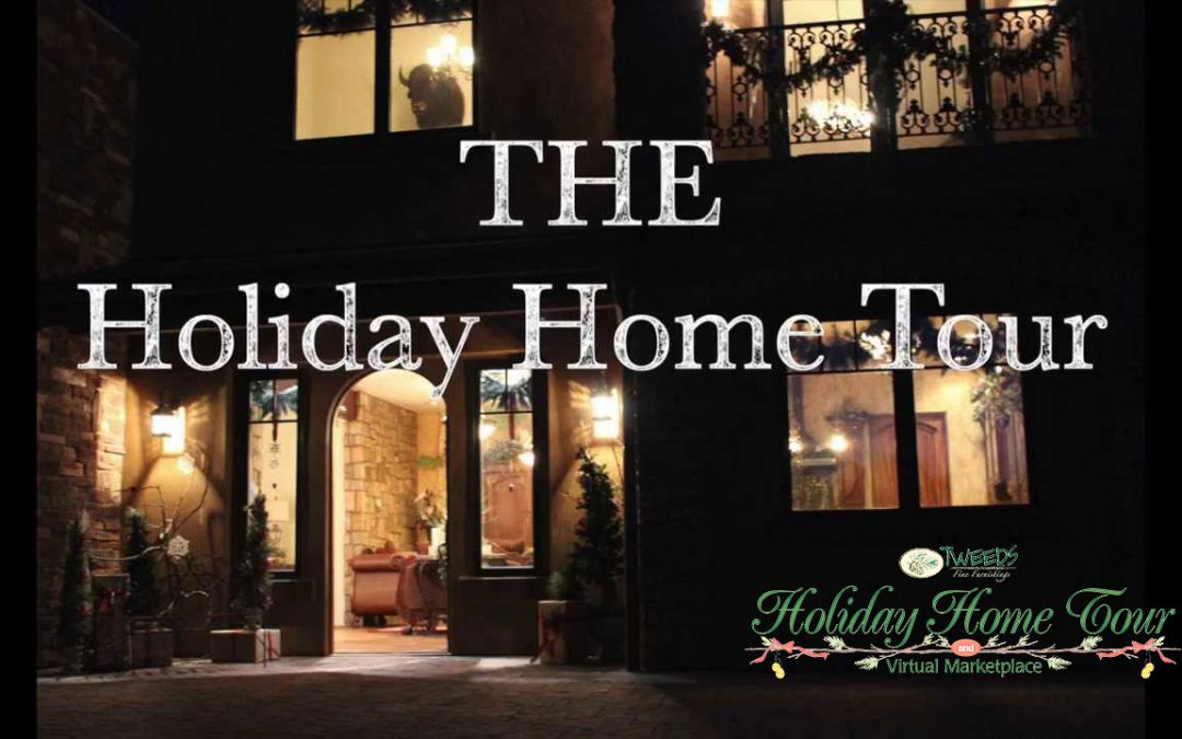 Holiday Home Tour – 2013 – Teller County – Woodland Park, Colorado
