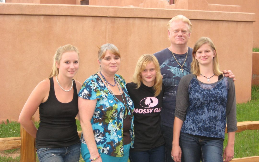 Dilliard Family Selected for Habitat Home